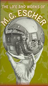 Life & Works of Mc Escher [VHS]