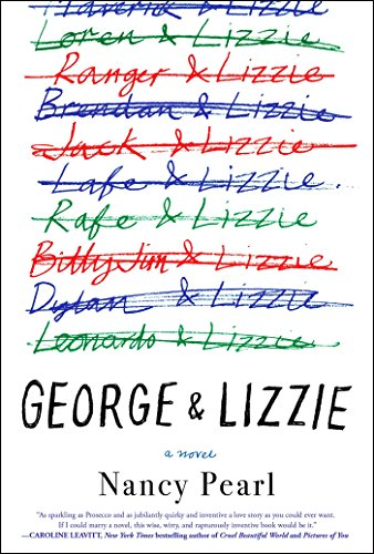 Book Cover: George and Lizzie: A Novel