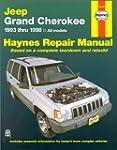 Jeep Grand Cherokee Automotive Repair...