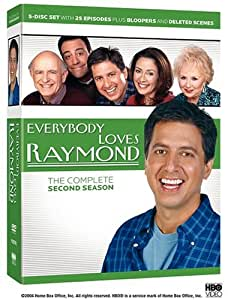 Everybody Loves Raymond: Season 2