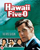 Hawaii Five-O: The First Season [DVD]