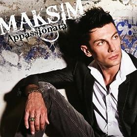 Maksim - Appassionata (2010)