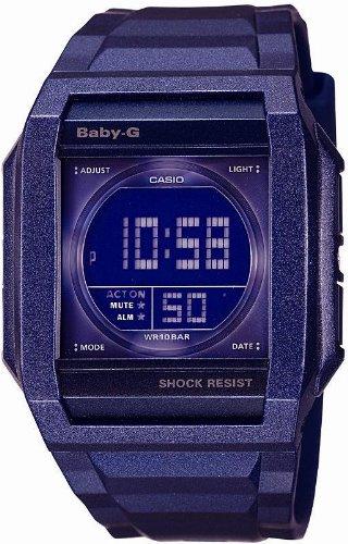 CASIO (カシオ) 腕時計 Baby-G BG-810-2BJF レディース