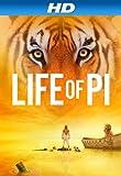 Suraj Sharma - Life of Pi