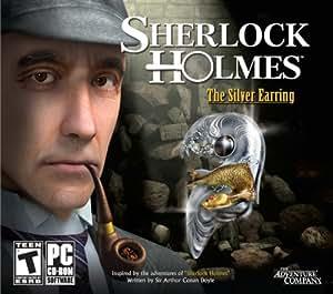 Sherlock Holmes: The Secret of the Silver Earring - PC