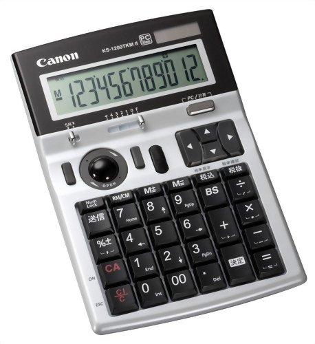 キヤノン KS-1200TKM II 1416B001