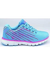 Gola Childrens Girls Trojan Multisport Sneakers/Trainers