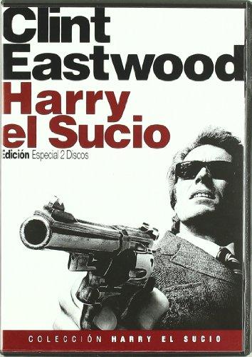 Harry El Sucio (Ed.Esp.) [DVD]