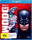 Justice League: Doom Blu-Ray