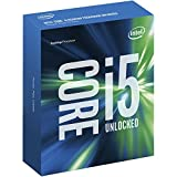 Intel Core I7 6600K (LGA1151 Socket, 3.50 Ghz Turbo Boost To 3.90 Ghz, 6MB Cache) - 6th Generation Skylake For...