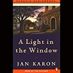 A Light in the Window: The Mitford Years, Book 2 | Jan Karon