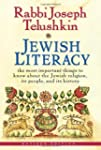 Jewish Literacy Revised Ed: The Most...