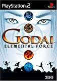 echange, troc Godai : Elemental Force