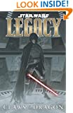 Claws of the Dragon (Star Wars: Legacy, Vol. 3)