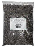 Lavender Flowers - 1 Pound- Super Grade - Our Earth's Secrets