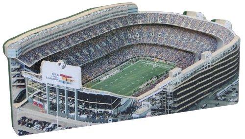 Denver Broncos-Mile High Stadium 1948-2001 Replica