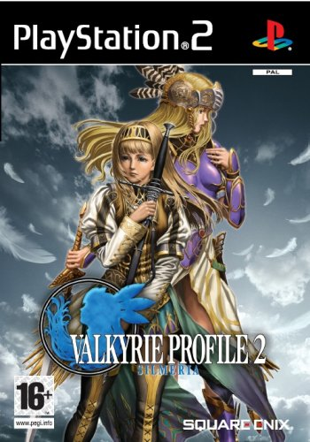 Valkyrie Profile: Playstation 1 (Valkyrie Profile Ps2 compare prices)