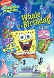 Spongebob -  Whale of a Birthday [DVD]