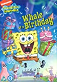 Spongebob - Whale of a Birthday [DVD]