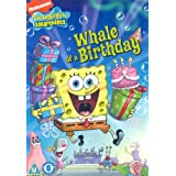 Spongebob -  Whale of a Birthday [DVD]by Spongebob Squarepants