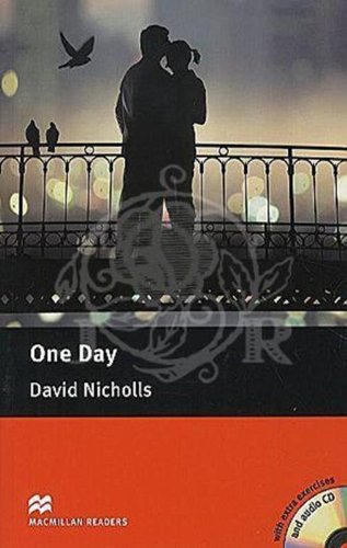 MR (I) One Day Pack (Macmillan Readers 2011)