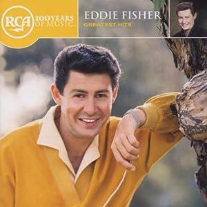Eddie Fisher - Greatest Hits