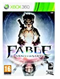 Cheapest Fable Anniversary (Xbox 360) on Xbox 360
