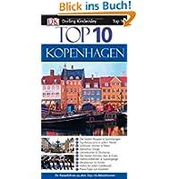Dorling Kindersely Top 10 Reiseführer Kopenhagen: Ihr Reiseführer zu den Top-10-Attraktionen