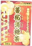 蕃柘消糖茶 3g*30包