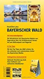 ADAC Reisef�hrer plus Bayerischer Wald: mit Maxi-Faltkarte zum Herausnehmen - Regina Becker