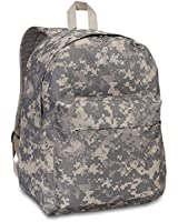 Digital Camouflage Classic Backpack