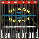 Black Betty (Rough'n Ready Remix, 1989) / Vinyl single [Vinyl-Single 7'']