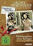 Mädchenjahre einer Königin (Romy Schneider Edition)