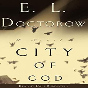 City of God Audiobook