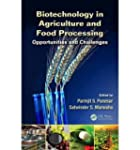 [ BIOTECHNOLOGY IN AGRICULTURE AND FO...