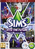 PC WIN THE SIMS 3 INTO THE FUTURE