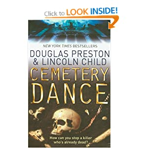 Cemetery Dance: An Agent Pendergast Novel: Amazon.co.uk