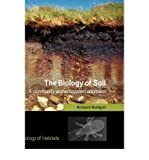 [ [ [ The Biology of Soil: A Community and Ecosystem Approach [ THE BIOLOGY OF SOIL: A COMMUNITY AND ECOSYSTEM APPROACH BY Bardgett, Richard D. ( Author ) Jul-14-2005[ THE BIOLOGY OF SOIL: A COMMUNITY AND ECOSYSTEM APPROACH [ THE BIOLOGY OF SOIL: A COMMUNITY AND ECOSYSTEM APPROACH BY BARDGETT, RICHARD D. ( AUTHOR ) JUL-14-2005 ] By Bardgett, Richard D. ( Author )Jul-14-2005 Paperback