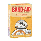 Band-Aid® Star Wars Bandages - First Aid Supplies - 20 per Pack