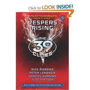 Vespers Rising - Various