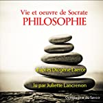 Vie et œuvre de Socrate | Diogène Laerce