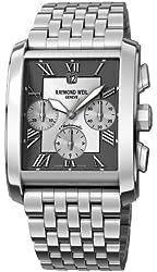 Raymond Weil Don Giovanni Cosi Grande Men's Automatic Watch 4878-ST-00668