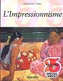 """Afficher """"la Peinture impressionniste"""""""