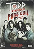 Todd & the Book of Pure Evil: Season One