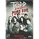 Todd & the Book of Pure Evil: Season Oneby Alex House