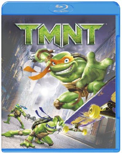 ミュータント・タートルズ-TMNT- [Blu-ray]