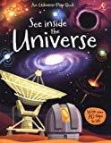 Alex Frith See Inside the Universe (Usborne See Inside)