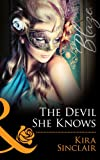 The Devil She Knows (Mills & Boon Blaze) (Mills and Boon Blaze)