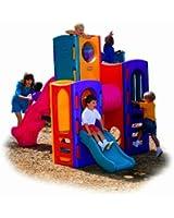 Little Tikes - 437010060 - Jeu de Plein Air - Centre Playground