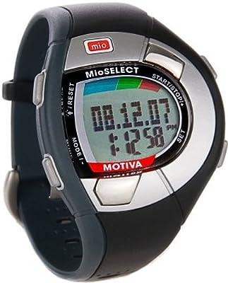 Mio Motiva Heart Rate Monitor Watch by Mio